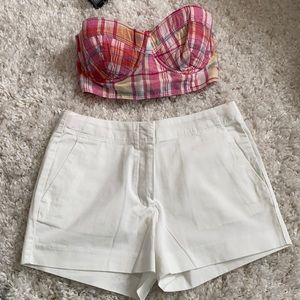 Abercrombie & Fitch bustier XS